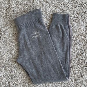 """""""SONIA BOGNER"""" Cashmere  and Wool blend pants"""